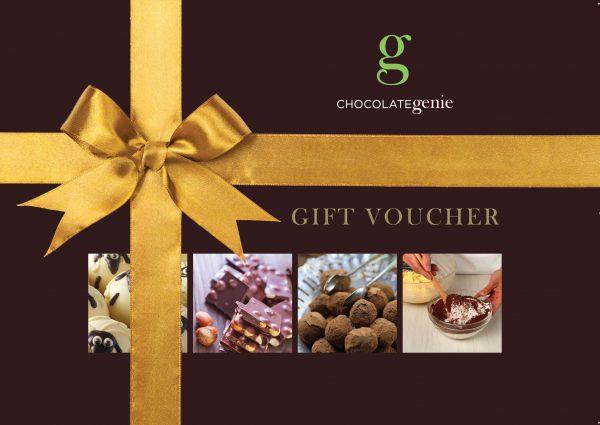 Chocolate Class Gift Voucher