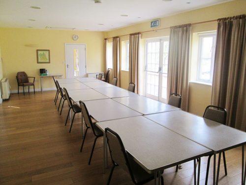 Wyk Rissington Village Hall