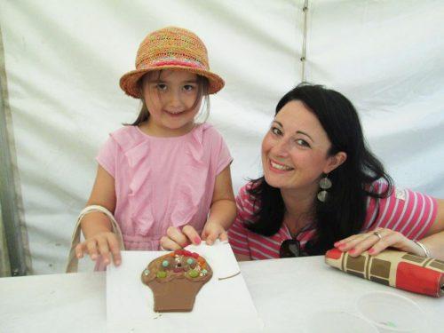 Childrens Chocolate Workshop